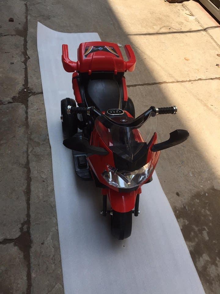 xe máy điện trẻ em5188 2