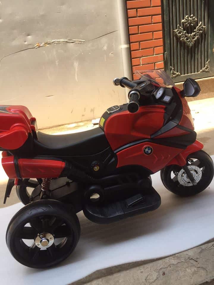 xe máy điện trẻ em 5188 3