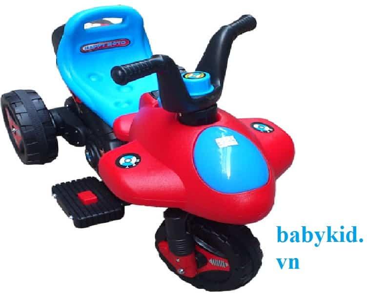 Xe đẩy trẻ em 8818 D3