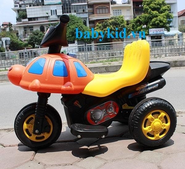 Xe máy điện trẻ em 3053