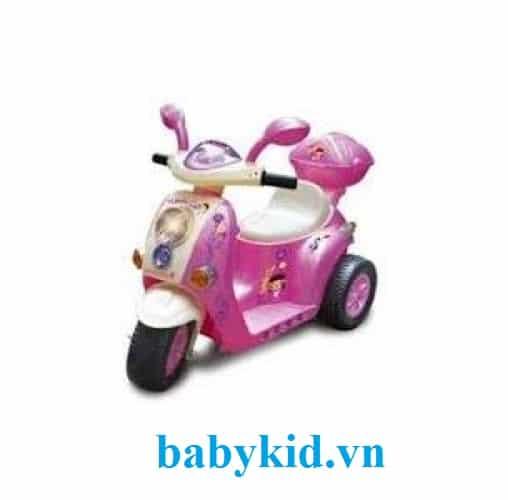 Xe máy điện trẻ em 7366