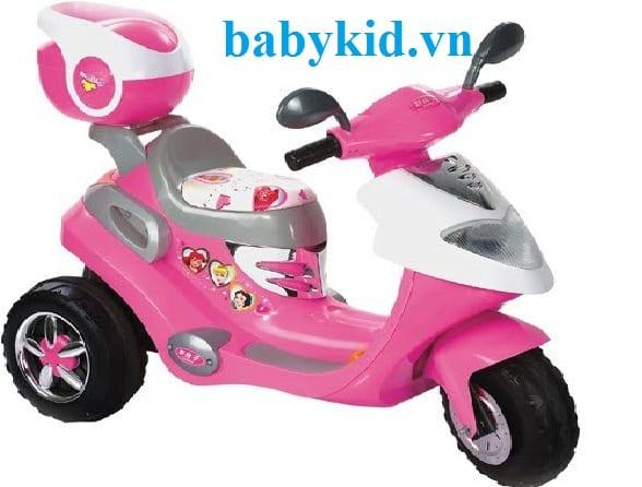 Xe máy điện trẻ em LW626