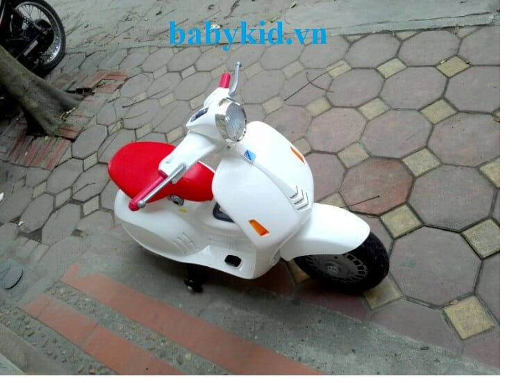 Xe máy điện trẻ em YH8820