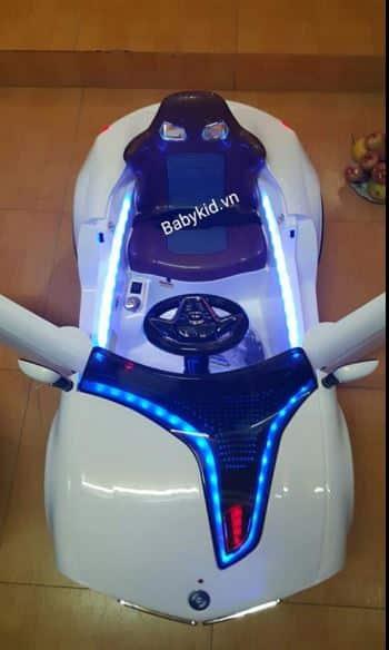 Xe ô tô điện trẻ em YH-99001 sang trọng