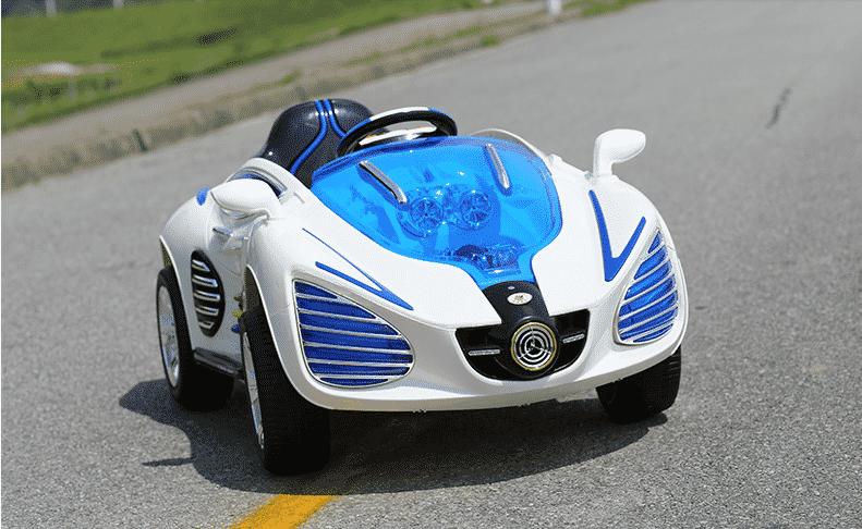 Xe ô tô điện trẻ em JE-1188.25