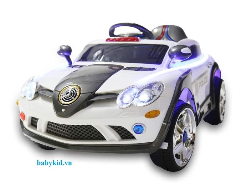 xe ô tô điện trẻ em YH-99170-1