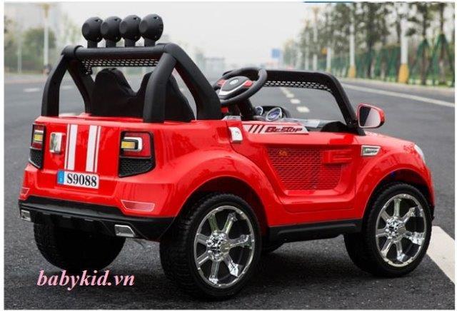 xe ô tô điện trẻ em s9088 (8)