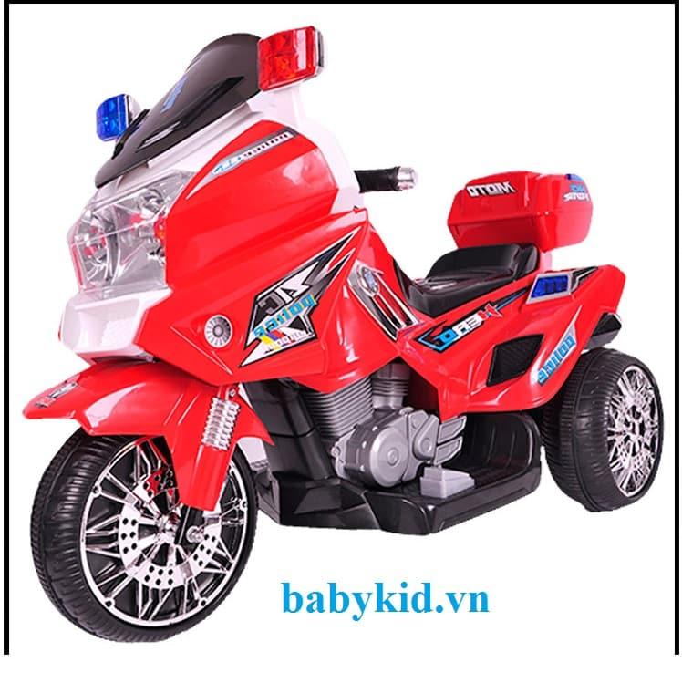 Xe máy điện trẻ em 8815