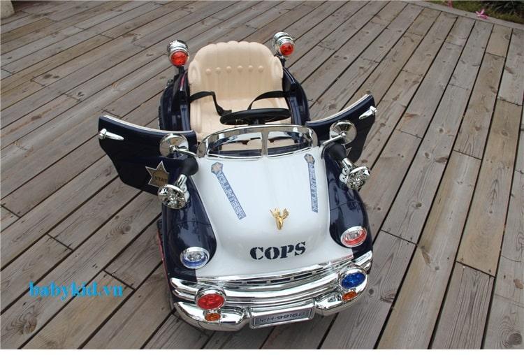 Xe ô tô điện trẻ em Yh99168