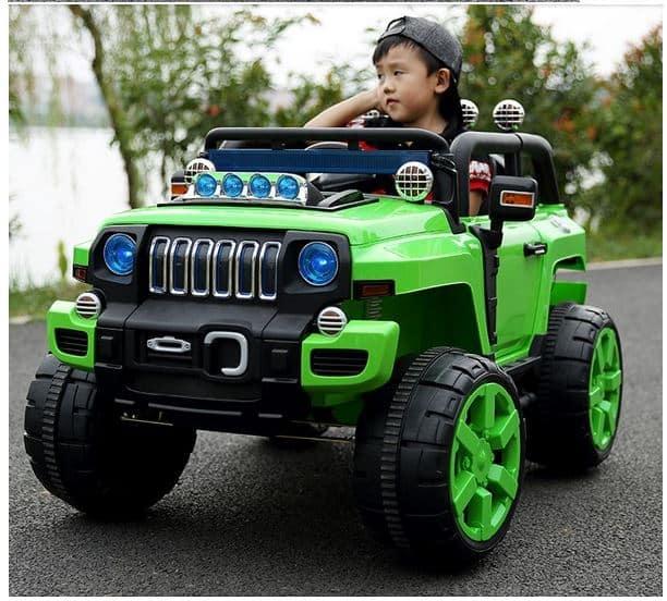 xe ô tô điện trẻ em BI-158 cao cấp