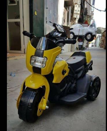 xe máy điện trẻ em cao cấp giá rẻ