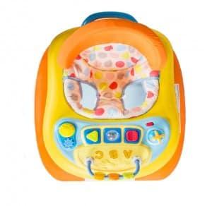 Xe tập đi trẻ em Zaracos mikki 111-orange  chất lượng cao mẫu mới