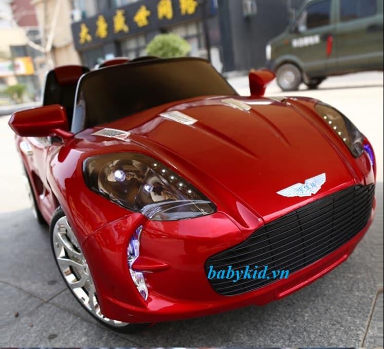 Xe ô tô điện trẻ em BJQ-519 chất lượng cao mẫu mới
