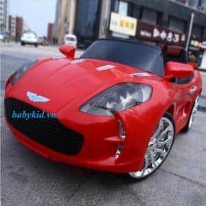 Xe ô tô điện trẻ em BJQ-519 giá tốt