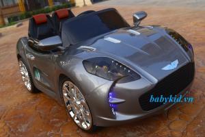 Xe ô tô điện trẻ em BJQ-519