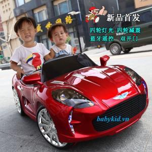 Xe ô tô điện trẻ em BJQ-519 mẫu mới giá rẻ