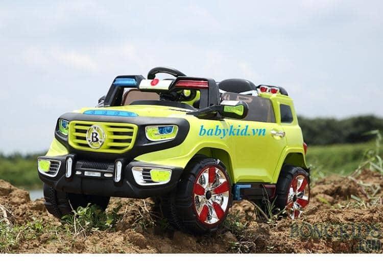 Xe ô tô điện trẻ em BI-118 chất lượng cao