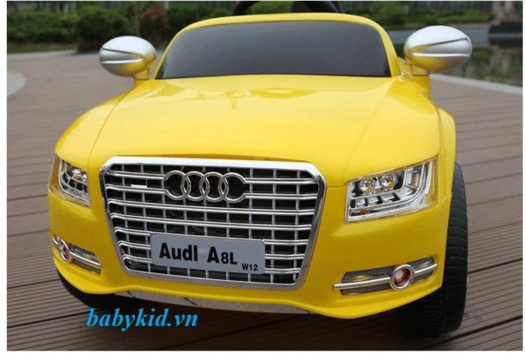 xe ô tô điện trẻ em Audi A8L cao cấp giá tốt nhất