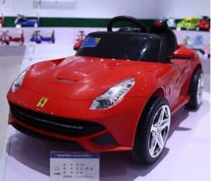 Xe ô tô điện trẻ em cao cấp