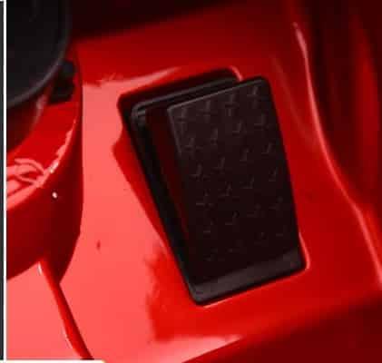 6 Xe ô tô điện trẻ em FB-6187