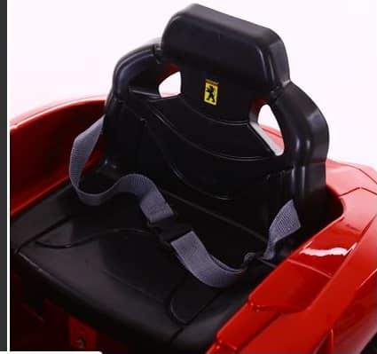 Xe ô tô điện trẻ em FB-6187