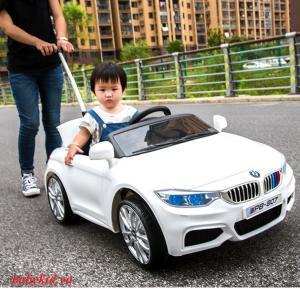xe ô tô điện trẻ em PB-807 2 động cơ