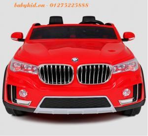xe ô tô điện trẻ em A-998 màu đỏ