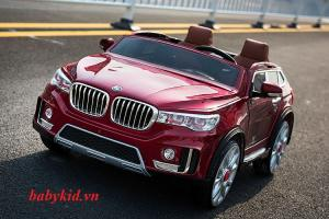 Xe ô tô điện trẻ em A-998 ( ghế da) cao cấp