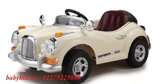 xe ô tô điện trẻ em JE-128 (25)
