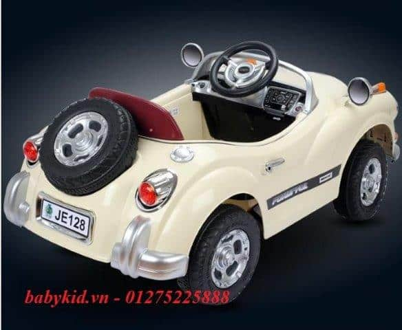 xe ô tô điện trẻ em JE-128 (3)