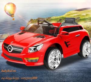 xe ô tô điện trẻ em S698 1