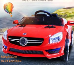 xe ô tô điện trẻ em S698 mẫu mới