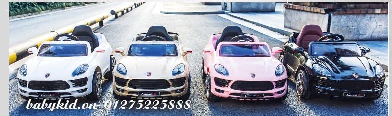 Xe ô tô điện trẻ em WTM-5188 mẫu mới