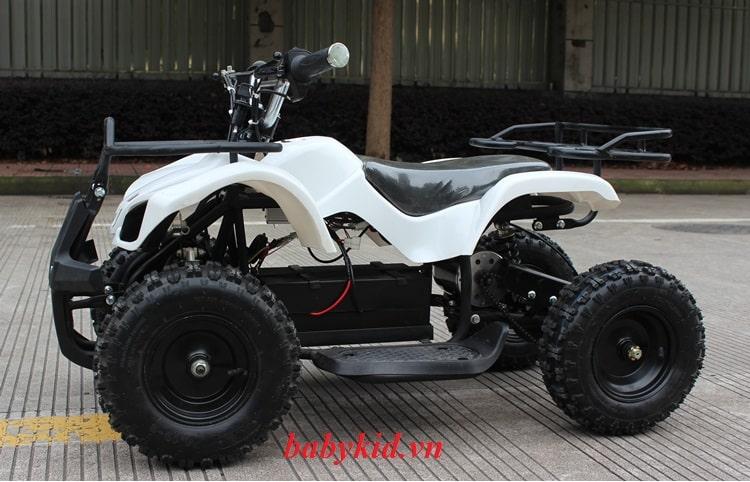 xe mô tô điện trẻ em YFET001 mẫu mới nhất
