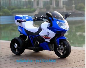 Xe máy điện trẻ em FB-6187 mẫu mới nhất