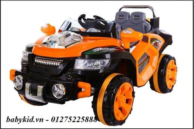 xe ô tô điện trẻ em 6866 (3)