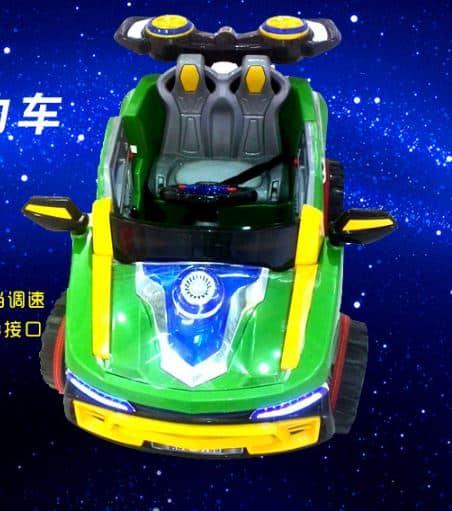 xe ô tô điện cho bé giá rẻ
