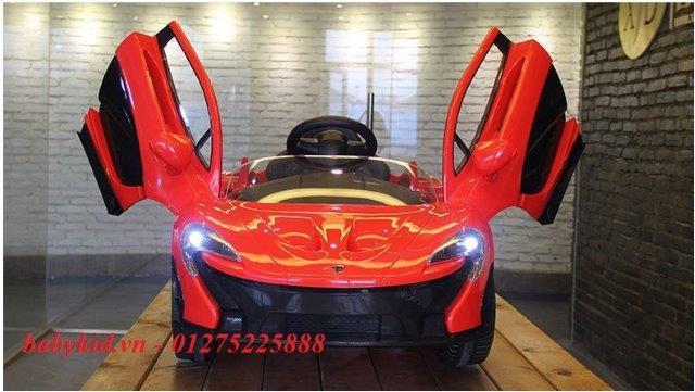672-R màu đỏ