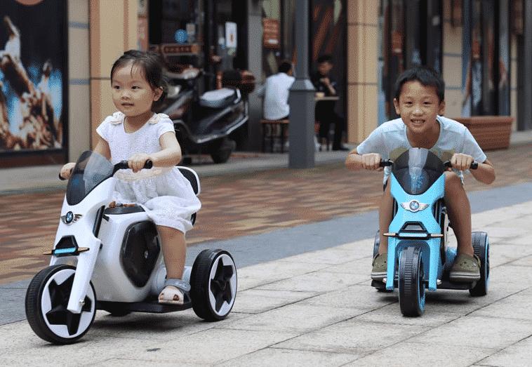 Xe máy điện trẻ em FL-168