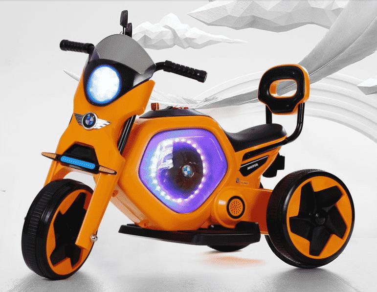 Xe máy điện trẻ em FL-1688