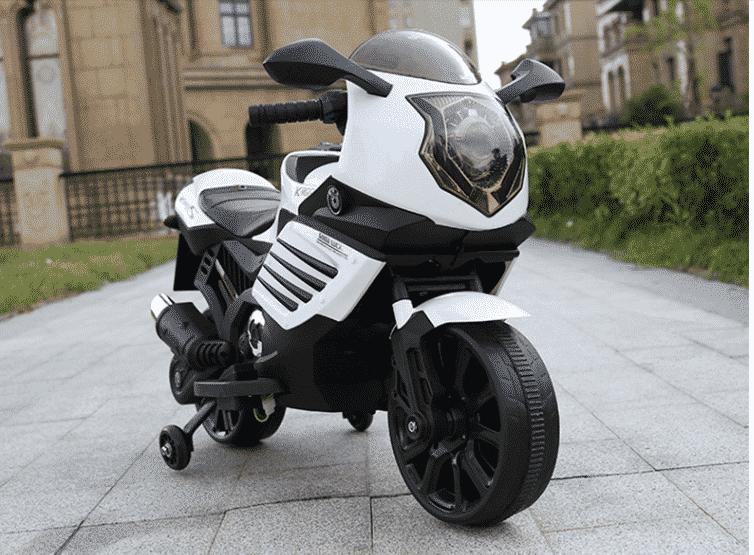 Xe máy điên trẻ em LQ-168