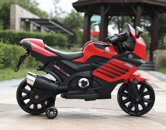 Xe máy điện trẻ em LQ-168