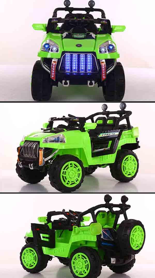 Xe ô tô điện trẻ em BRJ-5168