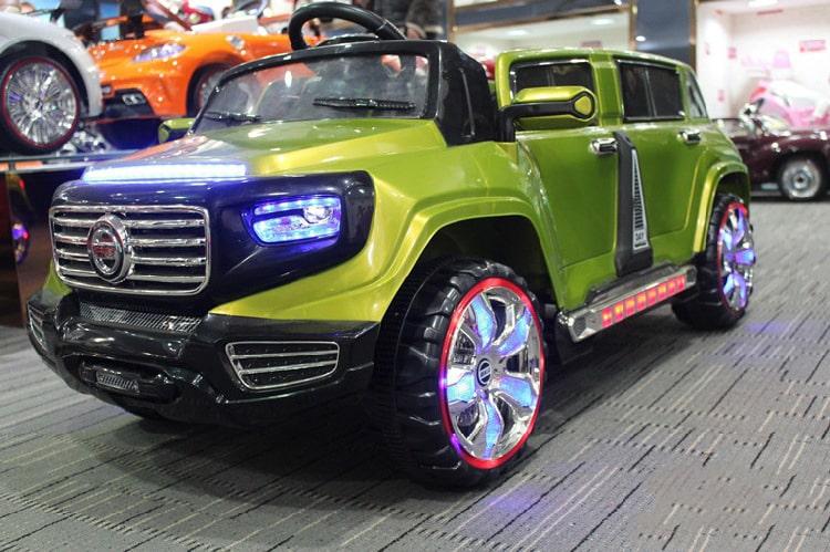 Xe ô tô điện trẻ em sx-1528