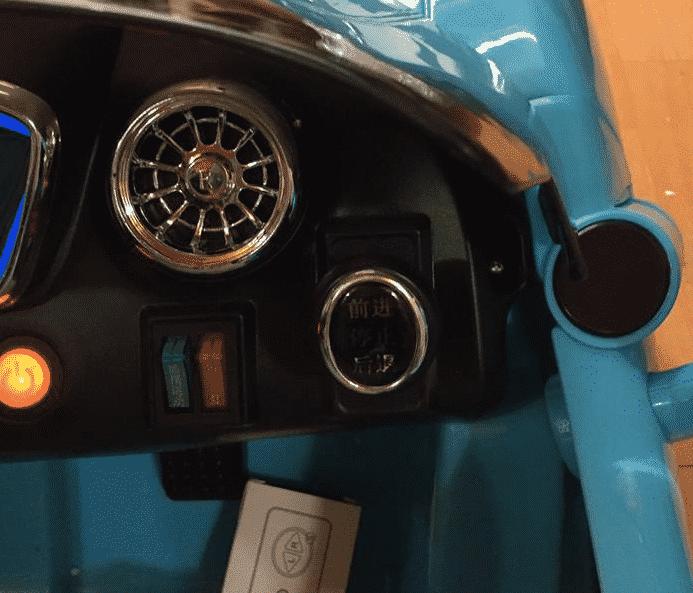 Xe ô tô điện trẻ em HEB-999-15