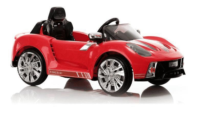 Xe ô tô điện trẻ em Porsche YH-805