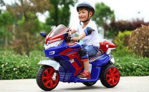 Xe máy điện trẻ em 998B 1
