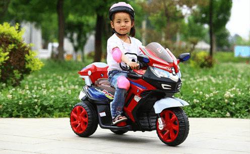 Xe máy điện trẻ em 998B