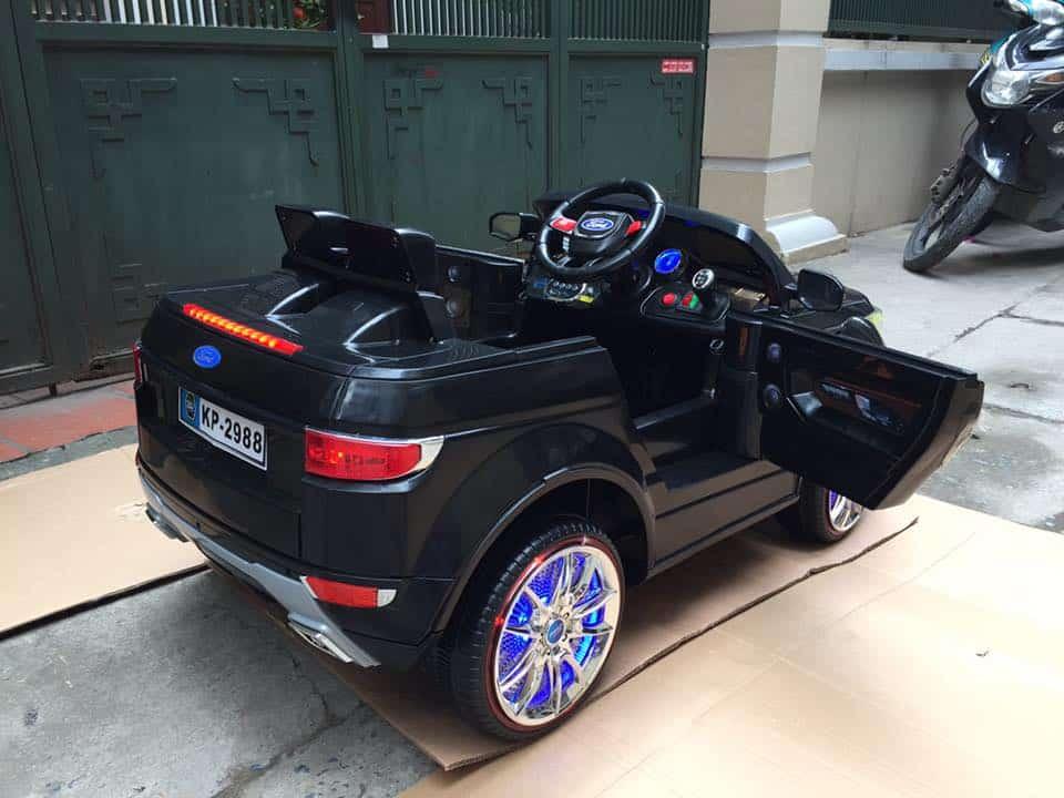 Xe ô tô điện trẻ em KP-2988.5