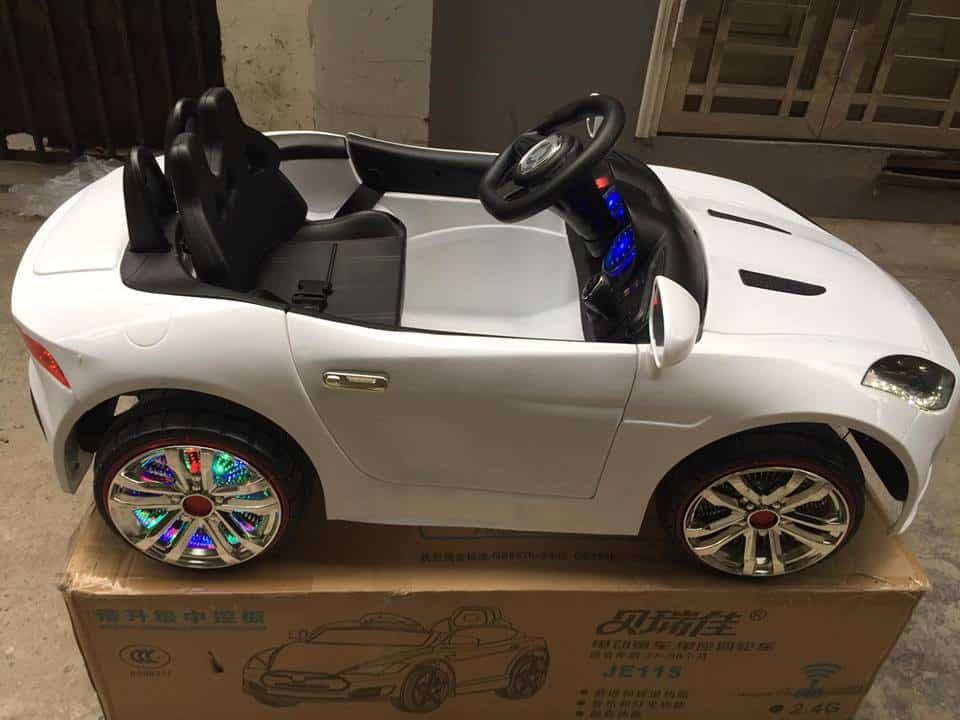 xe ô tô điện trẻ em FLBB-5188.2